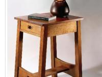 классический столик