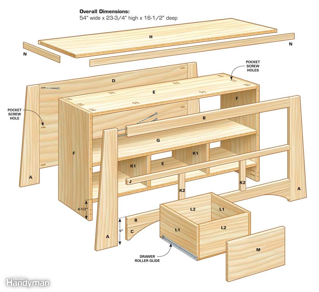 Woodworking blueprint maker 6805677 only firstfo modern coffee table plans how to build a shed base on malvernweather Images