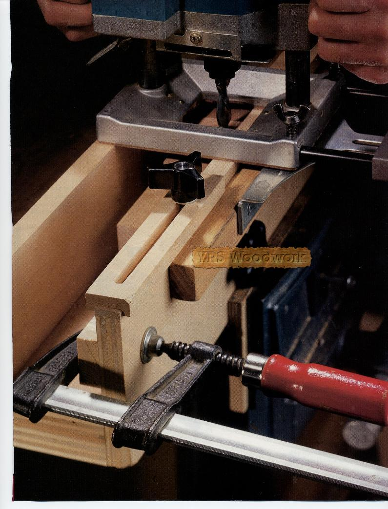 Как сделать шип паз своими руками без фрезера 674