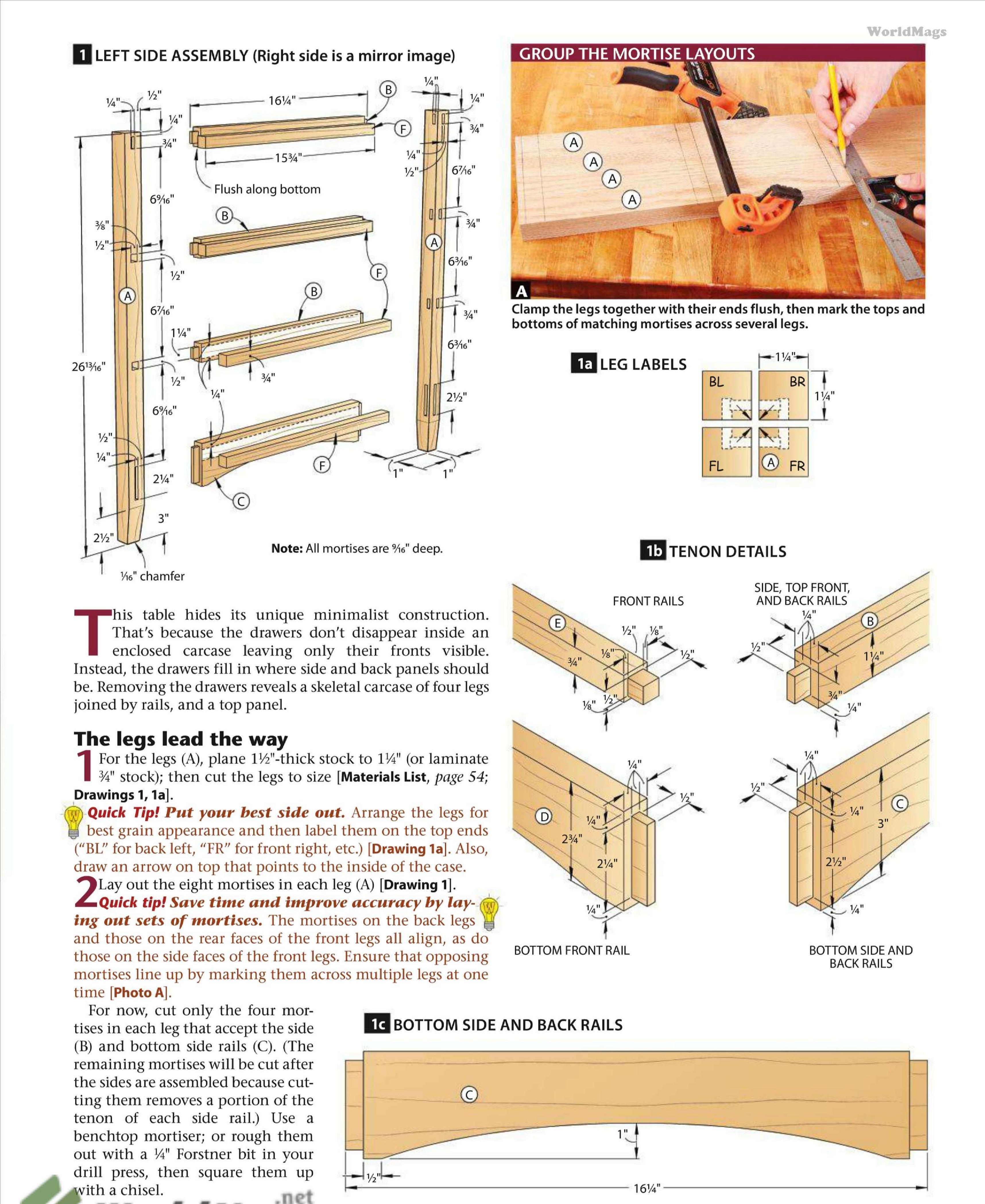 Кухонный стол своими руками 300 фото, схемы, инструкции 75